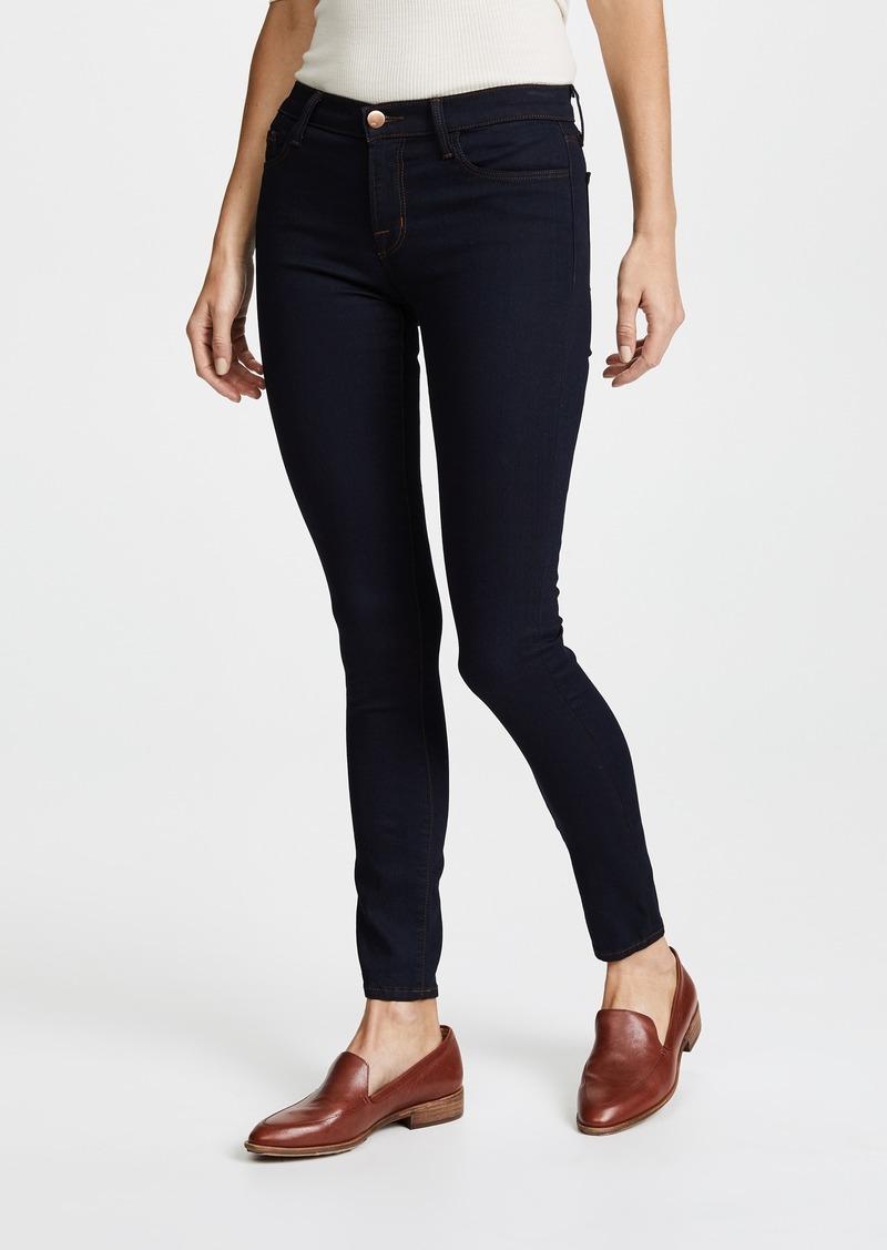 d7e5542b7bb J Brand J Brand 811 Mid Rise Skinny Jeans