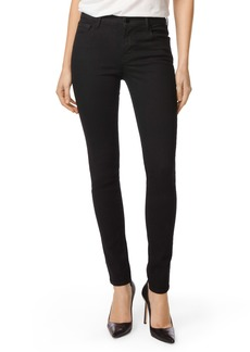 J Brand '811' Mid Rise Skinny Jeans (Photo Ready Vanity)