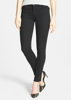 J Brand '811' Mid Rise Skinny Jeans (Photo Ready Vanity)