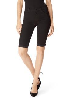 J Brand 811 Skinny Bermuda Shorts (Vanity)