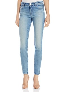 J Brand 811 Skinny Jeans in Adventure