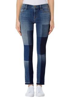 J Brand 811 Skinny Jeans (Reunion)