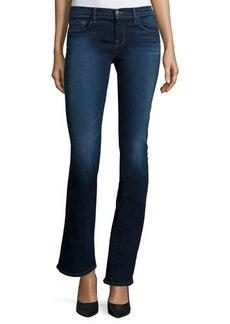 J Brand 8119 Boot-Cut Jeans
