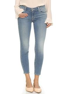 J Brand 835 Capri Jeans
