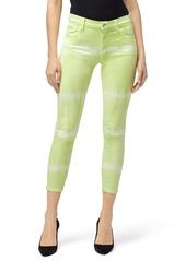 J Brand 835 Capri Skinny Jeans