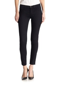 J BRAND 915 Low-Rise Denim Leggings