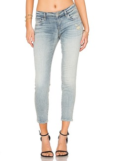 J Brand 9326 Crop Skinny. - size 24 (also in 23,25,26,27,28,29,30)