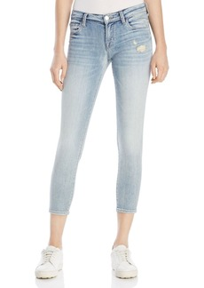 J Brand 9326 Crop Skinny Jeans in Remnant