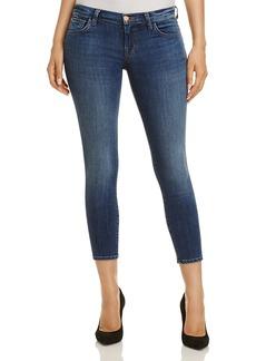 J Brand 9326 Crop Skinny Jeans in Surrey Lane