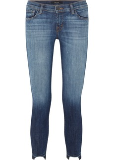J Brand 9326 Low-rise Skinny Jeans