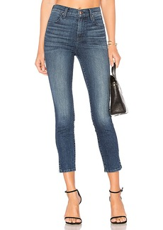 J Brand Alana Crop Skinny. - size 23 (also in 24,25,26,27,28,29,30)