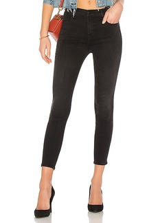 J Brand Alana High Rise Crop Skinny. - size 23 (also in 24,25,26,27,28,29,30)