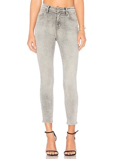 J Brand Alana High Rise Crop Skinny. - size 24 (also in 25,26,27,28,29,30)