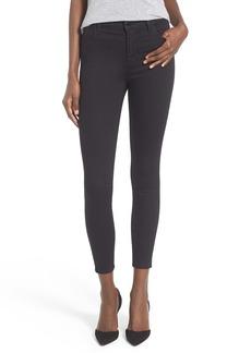 J Brand 'Alana' High Rise Crop Skinny Jeans (Vanity)