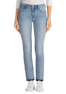 J Brand Amelia Straight Leg Jeans (Deserted)