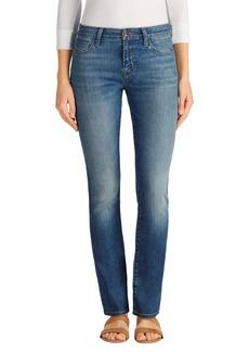 J Brand Amelia Straight Leg Jeans (Elusive)