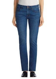 J Brand 'Amelia' Straight Leg Jeans (Syndicate)