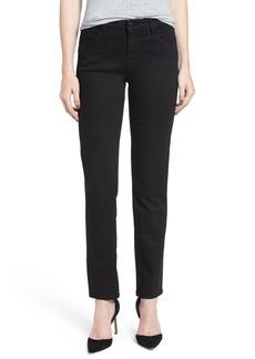 J Brand 'Amelia' Straight Leg Jeans (Vanity)