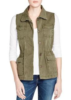J Brand Arden Vest - 100% Bloomingdale's Exclusive