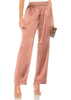 J Brand Ardon Pant in Mauve. - size L (also in M,S,XS)