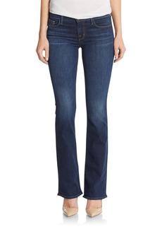 J BRAND Betty Bootcut Jeans