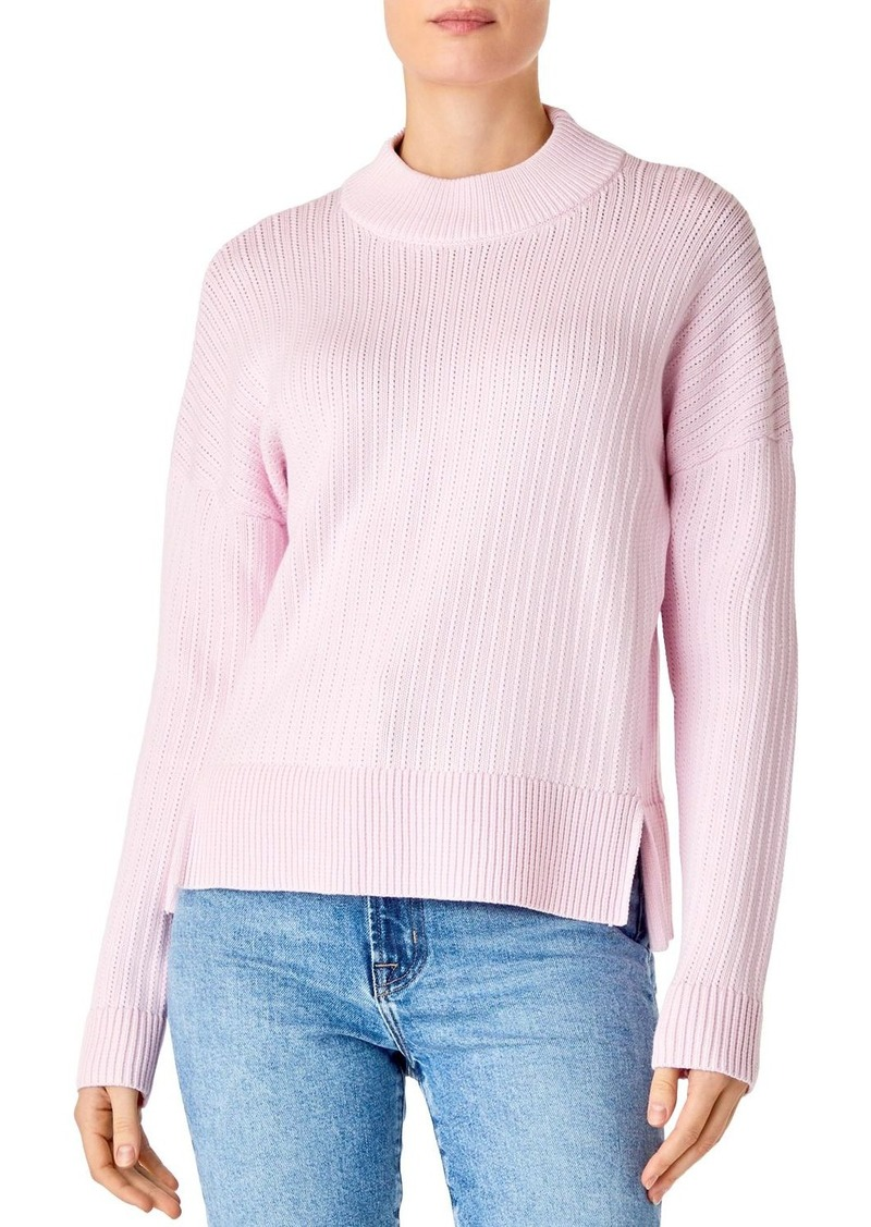 J Brand Bevie Crewneck Sweater