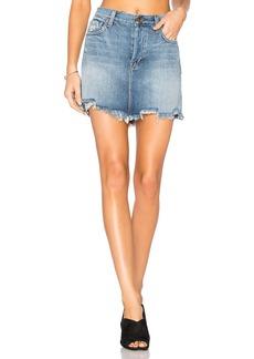 Bonny Mid Rise Skirt