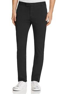 J Brand Brooks Slim Fit Trousers