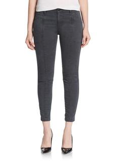 J BRAND Brynes Cropped Skinny Jeans