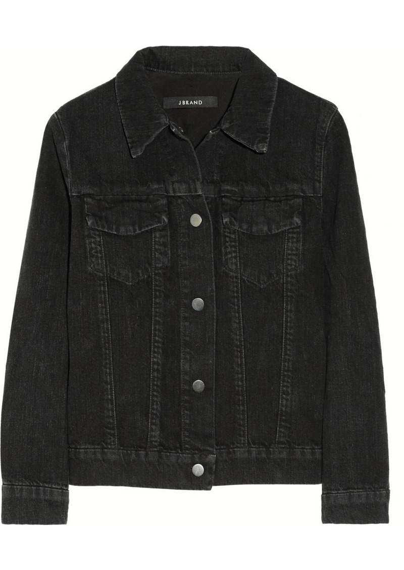 J Brand Campbell denim jacket
