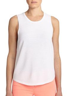 J BRAND Candice Sweater Tank Top