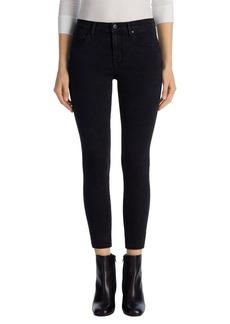 J Brand Capri Skinny Jeans