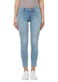 J Brand Capri Skinny Jeans (Arise)