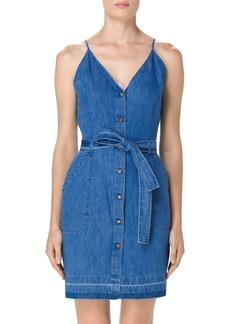 J Brand Carmela Denim Dress