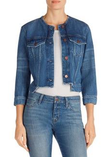 J Brand Catesby Denim Jacket