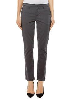 J Brand Clara Ankle Trousers (Butter)