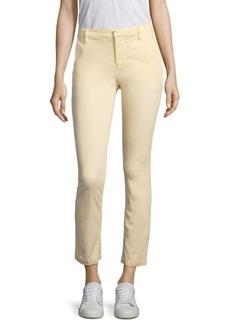 J Brand Clara Cotton Trousers
