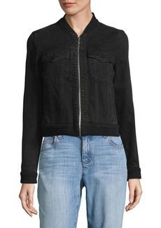 J Brand Classic Denim Jacket
