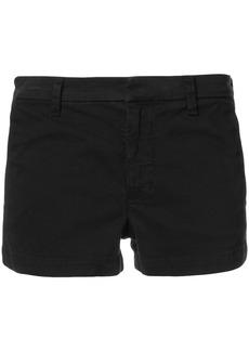 J Brand classic denim shorts - Black