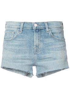 J Brand classic denim shorts - Blue
