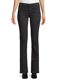 J BRAND Classic Solid Jeans