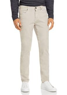 J Brand Classic Tyler Slim Fit Corduroy Pants