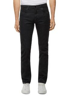 J Brand Classic Tyler Taper Slim Fit Jeans in Nudicium