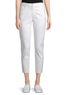 J BRAND Classic Zip Jeans