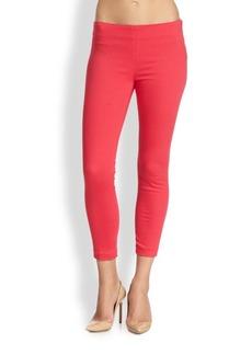 J BRAND Clean Capri Skinny Jeans