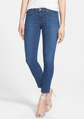 J Brand Crop Skinny Jeans (Pacifica)
