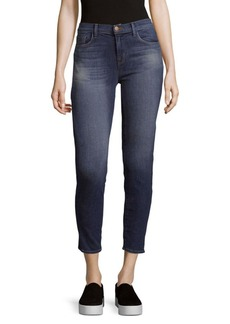 J BRAND Cropped Jeans