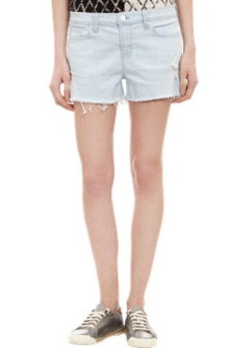 J Brand Cut-Off Shorts