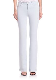 J BRAND Dasha Photo Ready Flared Jeans