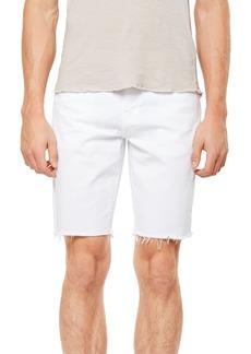 J Brand Eli Cutoff Denim Shorts (Bitman)